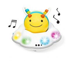 Hudební pohyblivá hračka 5m+ Skip Hop E&M Včelka