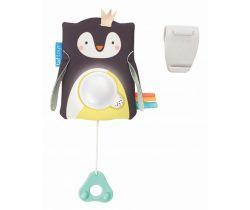 Hudební tučňák Taf Toys