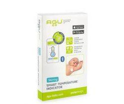 Inteligentní teploměr pro děti s aplikací AGU STI 2