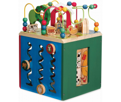 Interaktivní hrací centrum B-Toys Farma