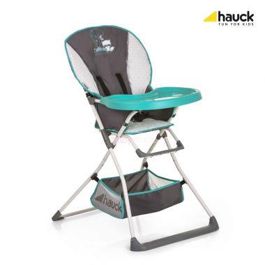 Jídelní židilčka Hauck Mac Baby Deluxe