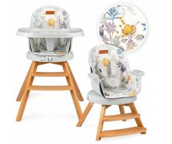 Jídelní židle MoMi WOODI