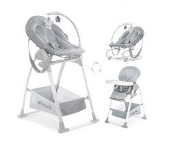 Jídelní židlička 3v1 Hauck Sit´n Relax