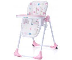 Jídelní židlička Baby Tiger Kiki