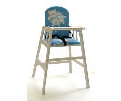 Jídelní židlička Faktum Abigel