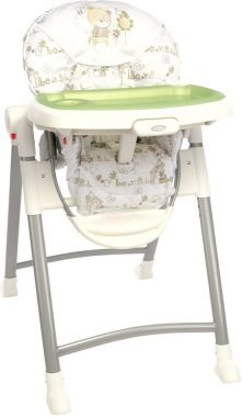 Jídelní židlička Graco Contempo