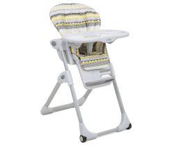 Jídelní židlička Joie Mimzy