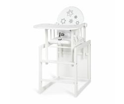 Jídelní židlička Klups Aga III
