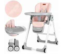 Jídelní židlička MoMi LUXURIA
