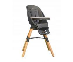 Jídelní židlička Muuvo Choc