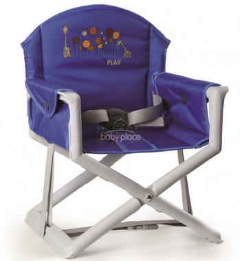 Jídelní židlička Play Play Dire