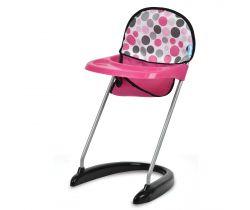 Jídelní židlička pro panenku Hauck Toys