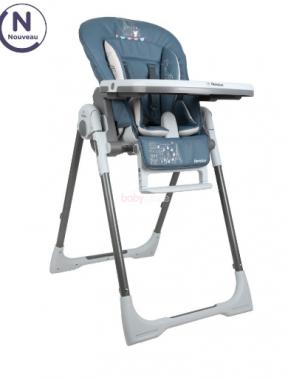 Jídelní židlička Renolux Bebe Vision