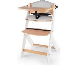 Jídelní židlička s polstrováním Kinderkraft Enock