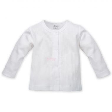 Kabátek Pinokio White