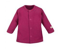 Kabátek dlouhý rukáv Eevi Simply Comfy Red