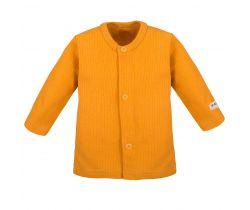 Kabátek dlouhý rukáv Eevi Simply Comfy Honey