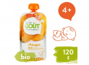 Kapsička mango 120 g Good Gout Bio