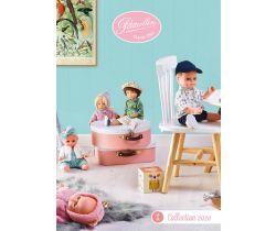 Katalog hraček 2019 tištěný Petitcollin