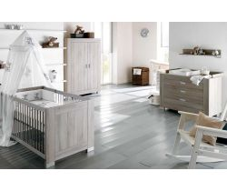Dětský pokoj Kidsmill Vigo Grey