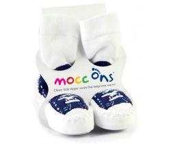 Kikko Mocc Ons Sneakers Navy capáčky