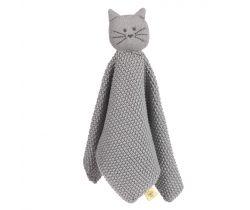 Dětský utěšitel Lässig Knitted Baby Comforter Little Chums