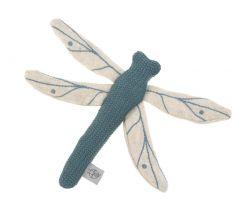 Chrastítko/hračka Lässig Garden Explorer Dragonfly