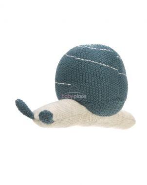 Chrastítko/hračka Lässig Garden Explorer Snail
