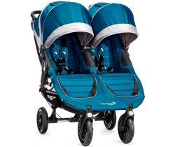 Kočárek pro dvojčata Baby Jogger Citi Mini GT Double