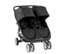 Kočárek pro dvojčata Baby Jogger City Mini 2 Double