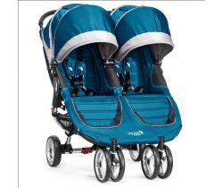 Kočárek pro dvojčata Baby Jogger City Mini Double