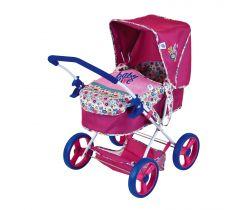 Kočárek pro panenky Hauck Toys Gini Baby