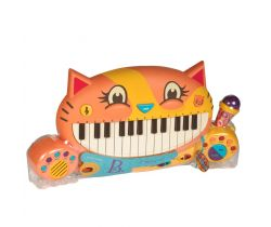 Kočičí piáno B-Toys Meowsic