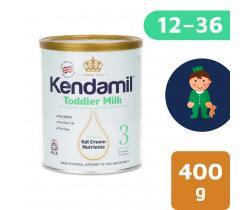 Batolecí mléko 400 g DHA+ Kendamil 3