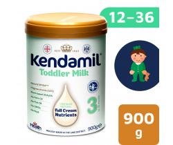 Batolecí mléko 900 g DHA+ Kendamil 3
