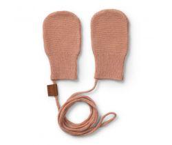 Kojenecké rukavičky Elodie Details Faded Rose