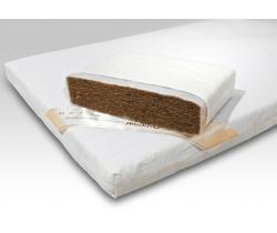 Kokosová matrace 90x50x6 cm Faktum
