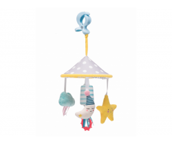Kolotoč na kočárek Taf Toys Měsíček