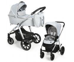 Kombinovaný kočárek Baby Design Bueno