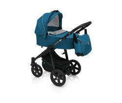Kombinovaný kočárek Baby Design Lupo Comfort