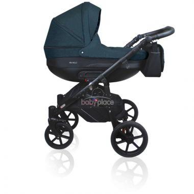 Kombinovaný kočárek Dorjan Basic Comfort VIP Soft