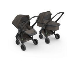 Kombinovaný kočárek Greentom Carrycot + Reversible Limited