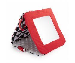 Kontrastní závěsné zrcadlo Canpol Sensory