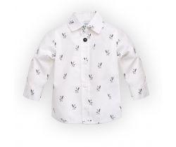 Košilka Pinokio Prince White