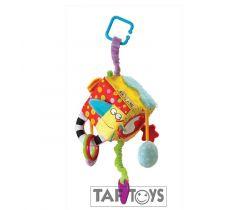 Kostka Taf Toys Kooky