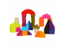 Kostky B-Toys Elemnosqueeze
