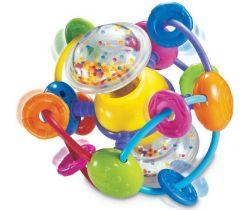 Kouzelný míč s korálky B-Kids