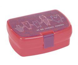 Krabička na svačinku Lässig Lunchbox Friends