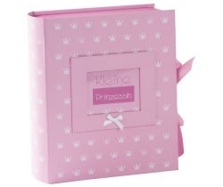 Krabička na vzpomínky Goldbuch Malá princezna