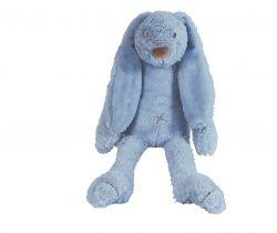 Králíček sytě modrý Happy Horse Richie BIG